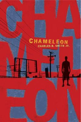 Chameleon By Smith, Charles R.
