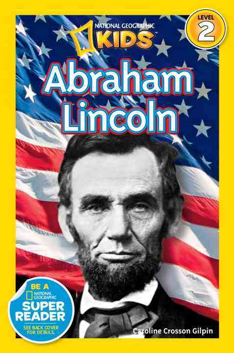 Abraham Lincoln By Gilpin, Caroline Crosson